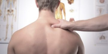 Do you have a stiff back?