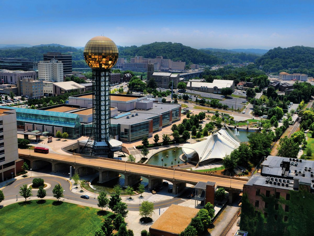 knoxville-tn